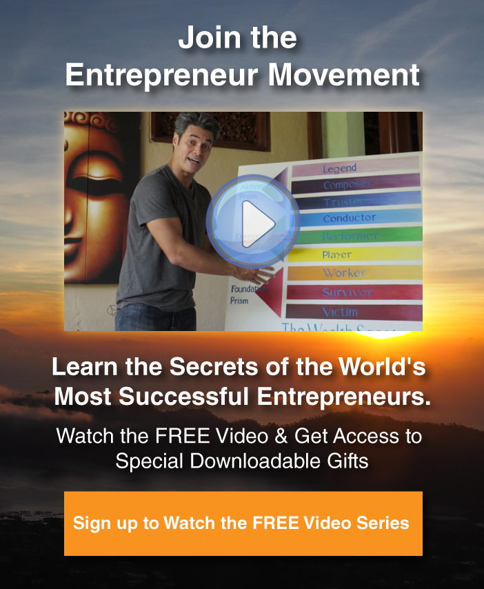 Entrepreneur Movement